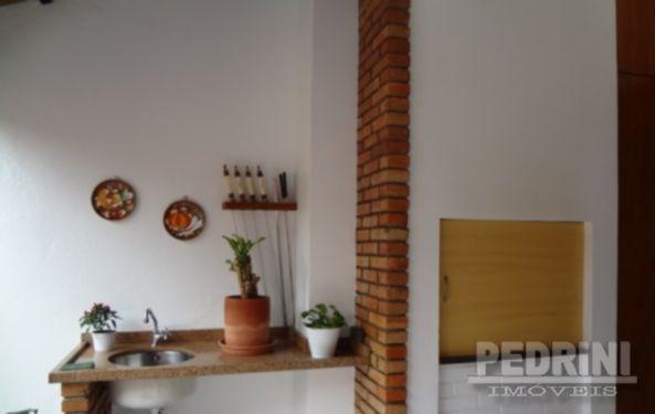 Greenhill - Casa 2 Dorm, Cavalhada, Porto Alegre (4243) - Foto 5