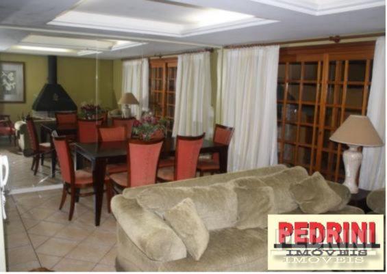 Santa Margarida - Casa 3 Dorm, Ipanema, Porto Alegre (4265)