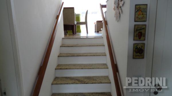 Pedrini Imóveis - Casa 3 Dorm, Tristeza (4266) - Foto 15