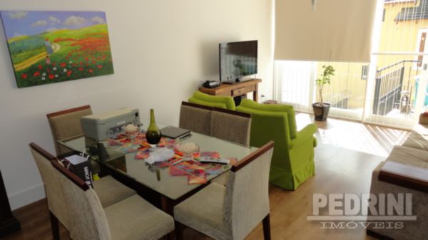 Pedrini Imóveis - Casa 3 Dorm, Tristeza (4266) - Foto 3