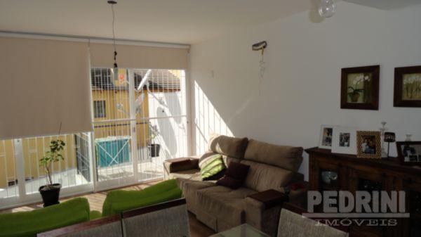 Pedrini Imóveis - Casa 3 Dorm, Tristeza (4266) - Foto 4