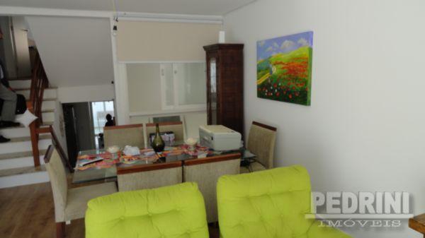 Pedrini Imóveis - Casa 3 Dorm, Tristeza (4266) - Foto 5