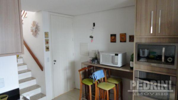 Pedrini Imóveis - Casa 3 Dorm, Tristeza (4266) - Foto 8