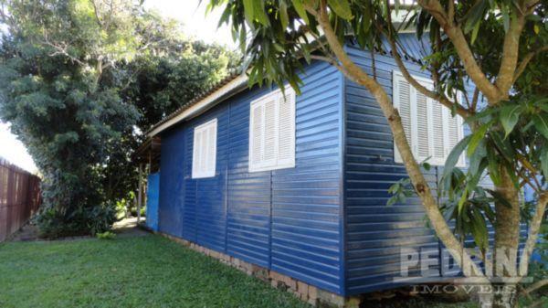 Casa 2 Dorm, Belém Novo, Porto Alegre (4267) - Foto 2