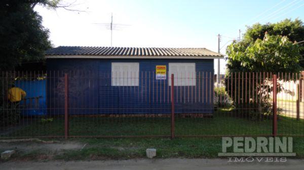 Casa 2 Dorm, Belém Novo, Porto Alegre (4267) - Foto 3