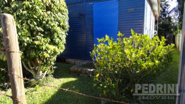 Casa 2 Dorm, Belém Novo, Porto Alegre (4267) - Foto 5