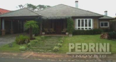 Terraville - Casa 4 Dorm, Belém Novo, Porto Alegre (4285)