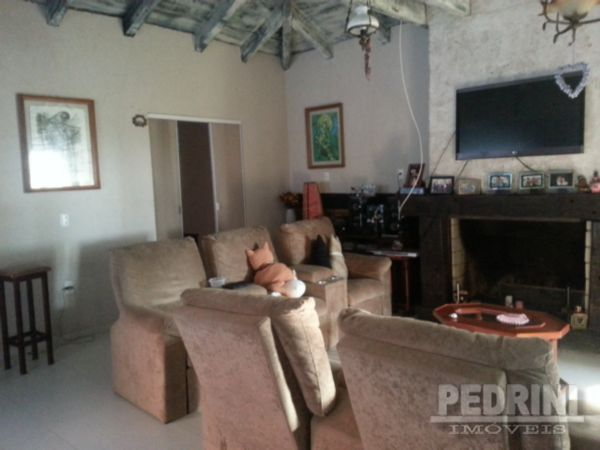 Terraville - Casa 4 Dorm, Belém Novo, Porto Alegre (4285) - Foto 15