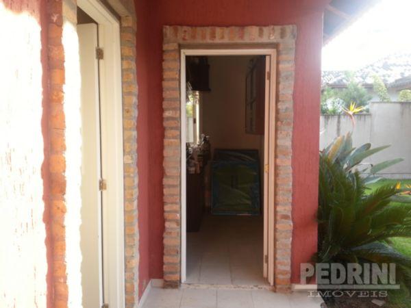 Terraville - Casa 4 Dorm, Belém Novo, Porto Alegre (4285) - Foto 38