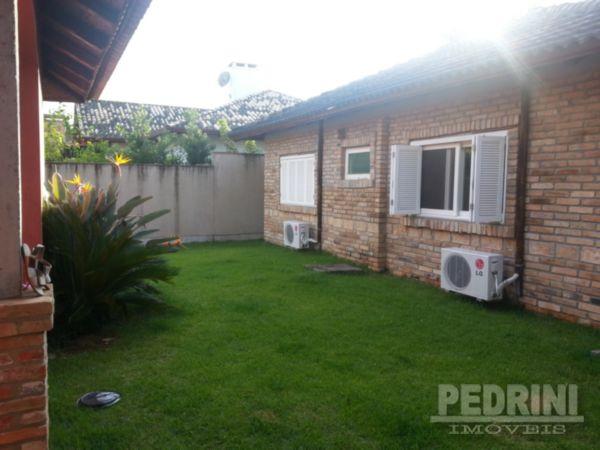 Terraville - Casa 4 Dorm, Belém Novo, Porto Alegre (4285) - Foto 46