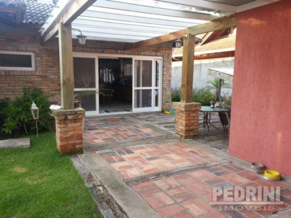 Terraville - Casa 4 Dorm, Belém Novo, Porto Alegre (4285) - Foto 48