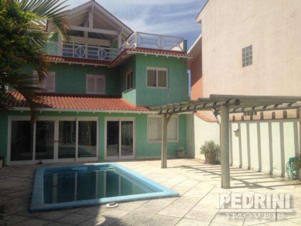 Imóvel: Pedrini Imóveis - Casa, Ipanema, Porto Alegre