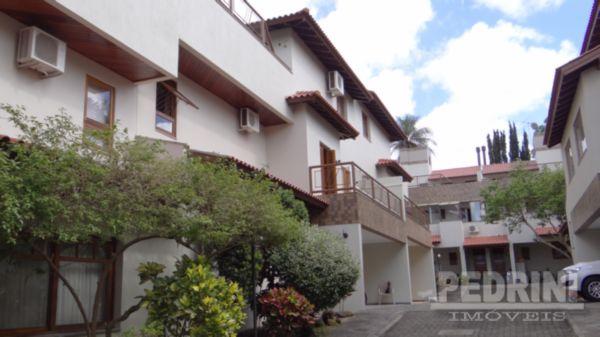 Costa Verde - Casa 3 Dorm, Jardim Isabel, Porto Alegre (4300)