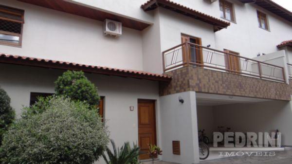 Costa Verde - Casa 3 Dorm, Jardim Isabel, Porto Alegre (4300) - Foto 2