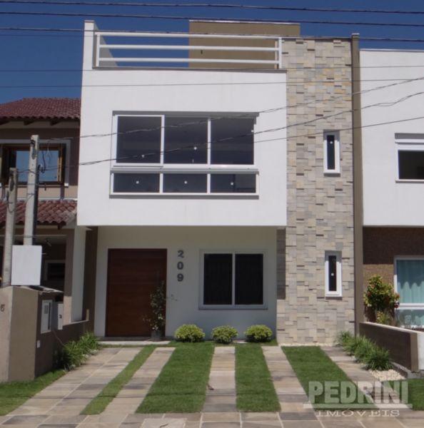Lagos de Ipanema - Casa, Aberta dos Morros, Porto Alegre (4301)