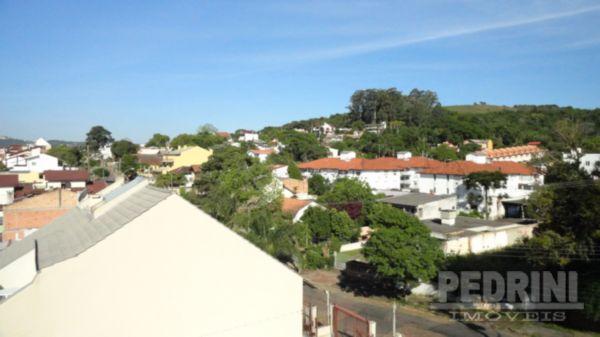 Sobrado 3 Dorm, Tristeza, Porto Alegre (4303) - Foto 12