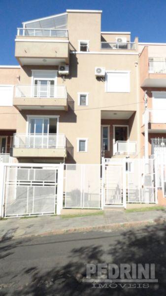 Sobrado 3 Dorm, Tristeza, Porto Alegre (4303)