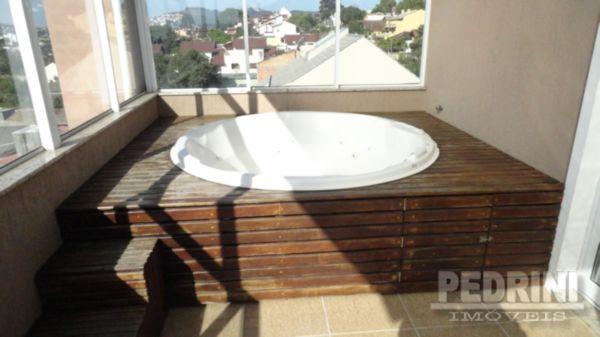 Sobrado 3 Dorm, Tristeza, Porto Alegre (4303) - Foto 14