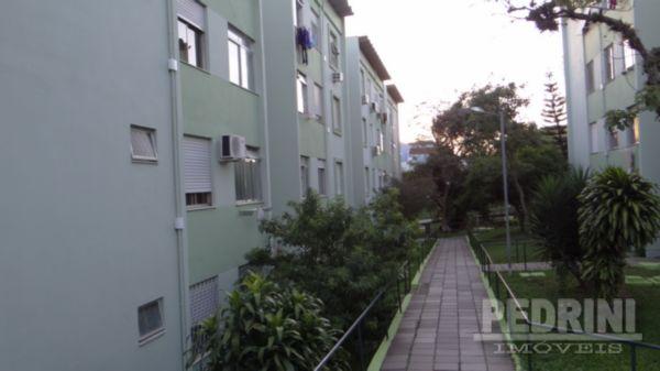 Ventos do Sul - Apto 2 Dorm, Vila Nova, Porto Alegre (4312)