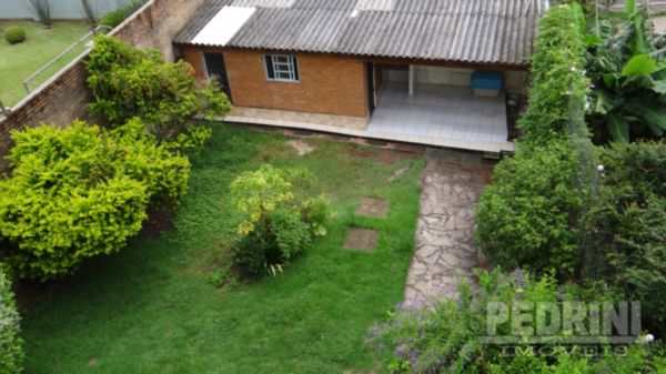 Casa 3 Dorm, Espírito Santo, Porto Alegre (4330) - Foto 9