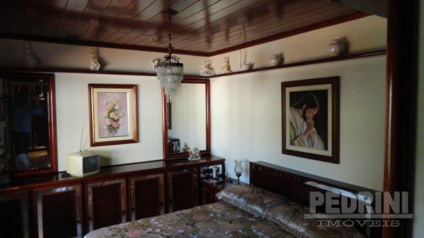 Vivendas Don Marcelo - Casa 3 Dorm, Tristeza, Porto Alegre (4348) - Foto 10