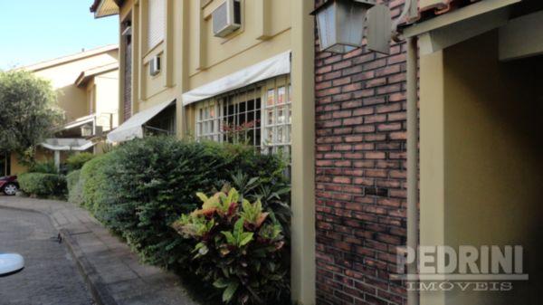 Vivendas Don Marcelo - Casa 3 Dorm, Tristeza, Porto Alegre (4348) - Foto 18