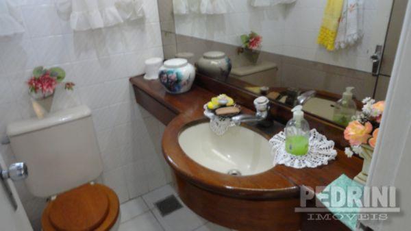 Vivendas Don Marcelo - Casa 3 Dorm, Tristeza, Porto Alegre (4348) - Foto 6