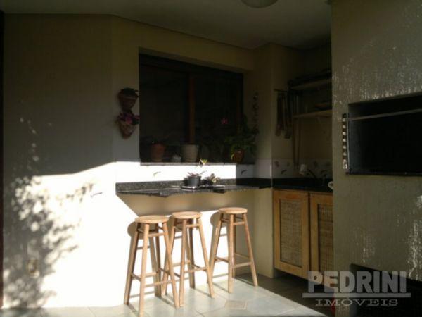 Casa 4 Dorm, Tristeza, Porto Alegre (4353) - Foto 5