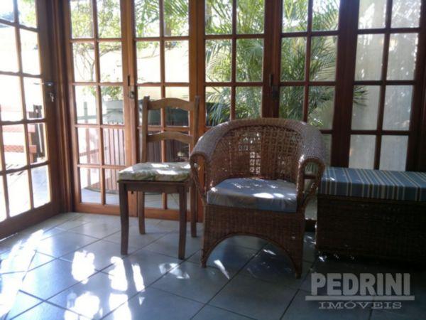 Casa 4 Dorm, Tristeza, Porto Alegre (4353) - Foto 19