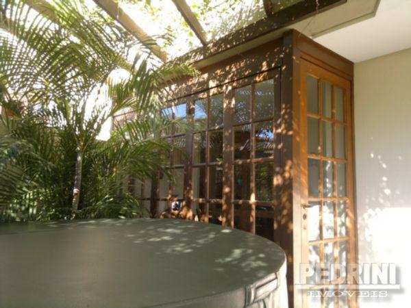 Casa 4 Dorm, Tristeza, Porto Alegre (4353) - Foto 2