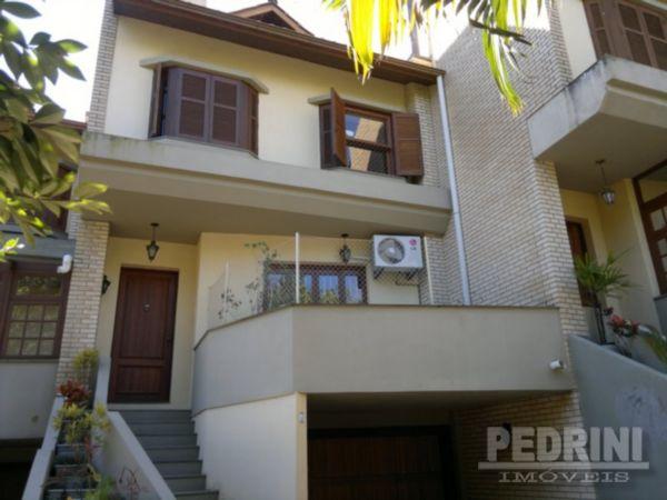 Casa 4 Dorm, Tristeza, Porto Alegre (4353) - Foto 6