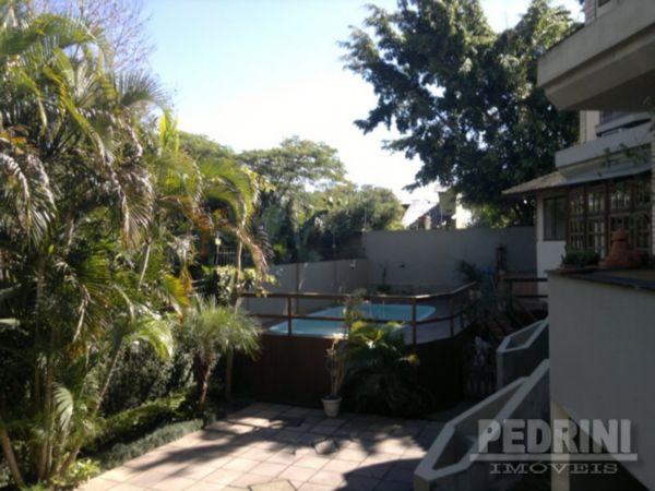 Casa 4 Dorm, Tristeza, Porto Alegre (4353) - Foto 7