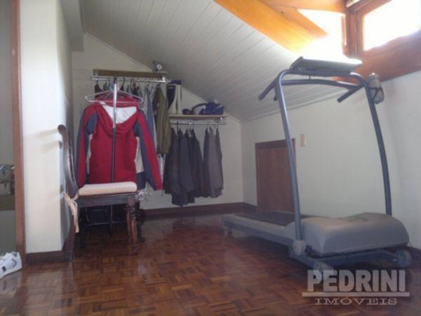Casa 4 Dorm, Tristeza, Porto Alegre (4353) - Foto 32
