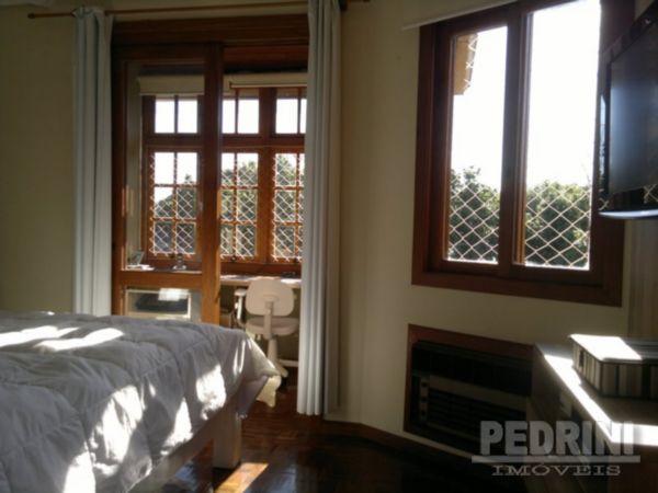 Casa 4 Dorm, Tristeza, Porto Alegre (4353) - Foto 33