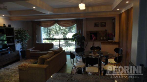 Edificio Res. Varanda Zona Sul - Apto 3 Dorm, Tristeza, Porto Alegre - Foto 4
