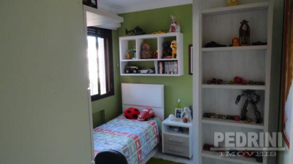 Edificio Res. Varanda Zona Sul - Apto 3 Dorm, Tristeza, Porto Alegre - Foto 6