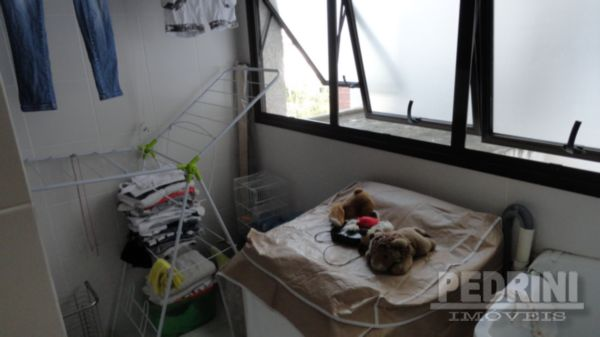 Edificio Res. Varanda Zona Sul - Apto 3 Dorm, Tristeza, Porto Alegre - Foto 9