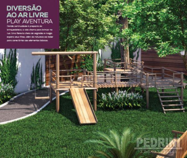OXY Home Resort - Apto 2 Dorm, Cavalhada, Porto Alegre (4357) - Foto 6