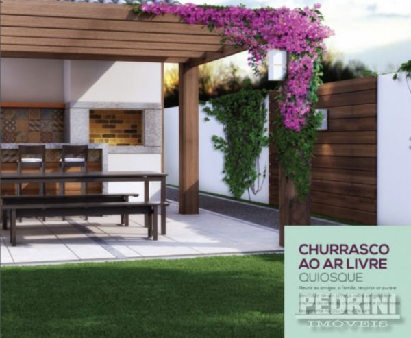 OXY Home Resort - Apto 2 Dorm, Cavalhada, Porto Alegre (4357) - Foto 7