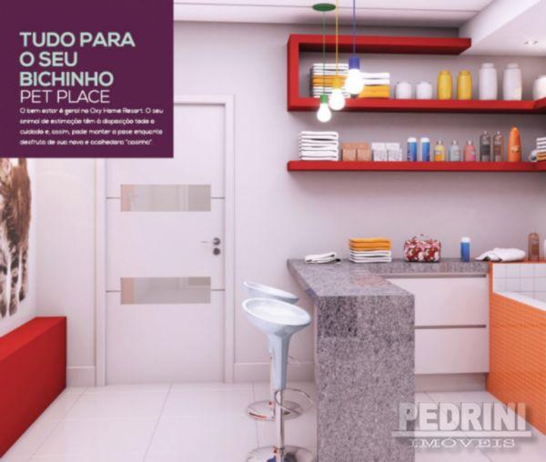 OXY Home Resort - Apto 2 Dorm, Cavalhada, Porto Alegre (4357) - Foto 8