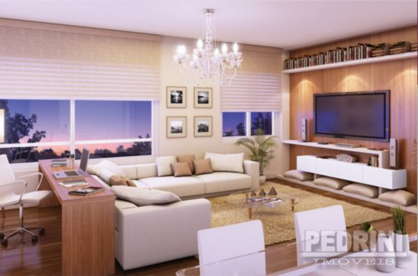OXY Home Resort - Apto 2 Dorm, Cavalhada, Porto Alegre (4357) - Foto 9