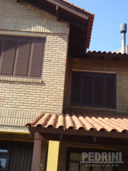 Casa 3 Dorm, Aberta dos Morros, Porto Alegre (4369) - Foto 24