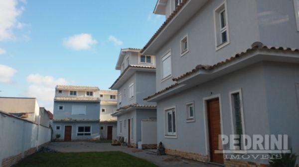 Pedrini Imóveis - Casa 3 Dorm, Ipanema (4380)