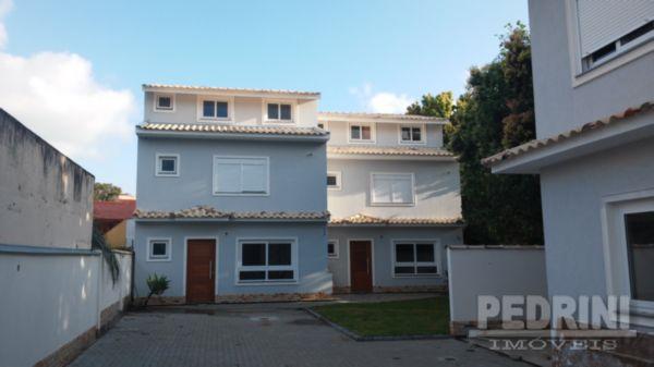 Pedrini Imóveis - Casa 3 Dorm, Ipanema (4380) - Foto 3