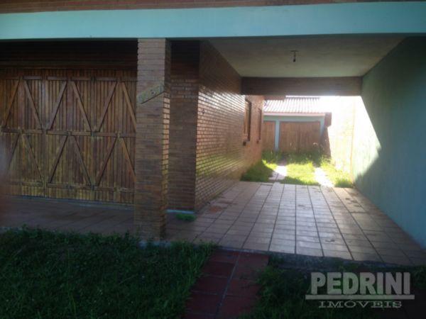 Pedrini Imóveis - Casa 3 Dorm, Rainha do Mar - Foto 2