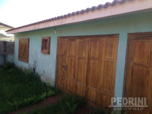 Pedrini Imóveis - Casa 3 Dorm, Rainha do Mar - Foto 4