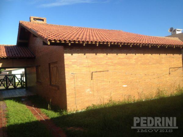 Pedrini Imóveis - Casa 3 Dorm, Rainha do Mar - Foto 5