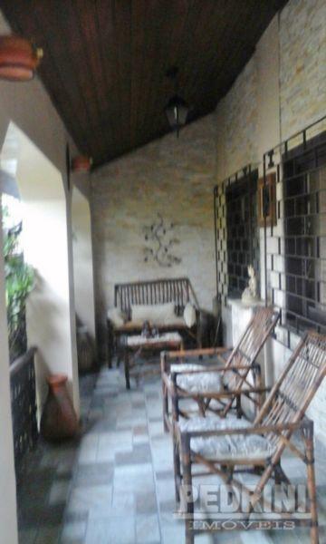 Casa 3 Dorm, Ipanema, Porto Alegre (4428) - Foto 5