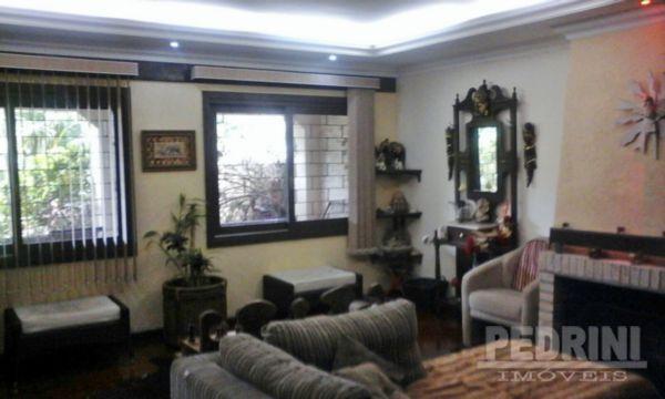 Casa 3 Dorm, Ipanema, Porto Alegre (4428)