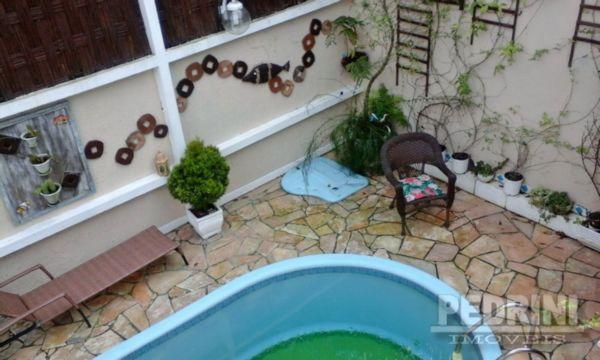 Casa 3 Dorm, Ipanema, Porto Alegre (4428) - Foto 2